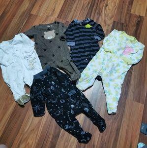 Other - Baby PJ bundle